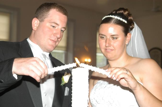 Mike & Tracy Wedding