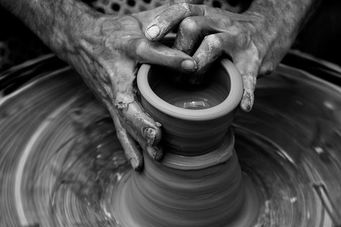 potters-wheel